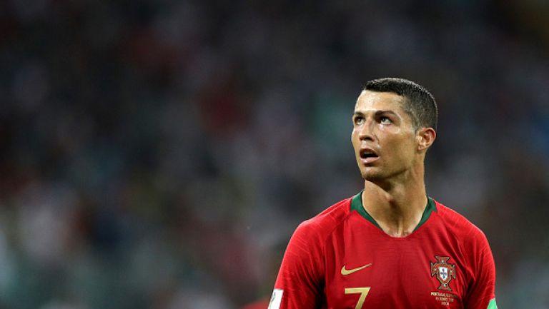 Зрелищно 3:3 между Португалия и Испания