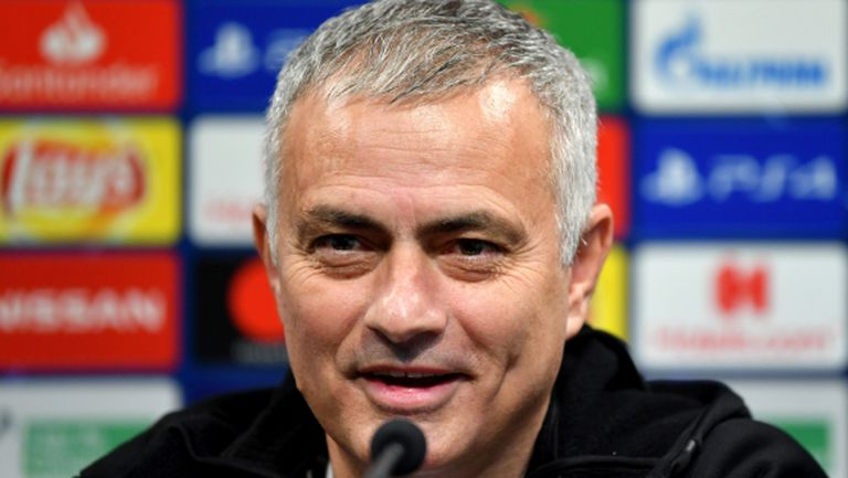 Моуриньо говори за недооценен според него футболист