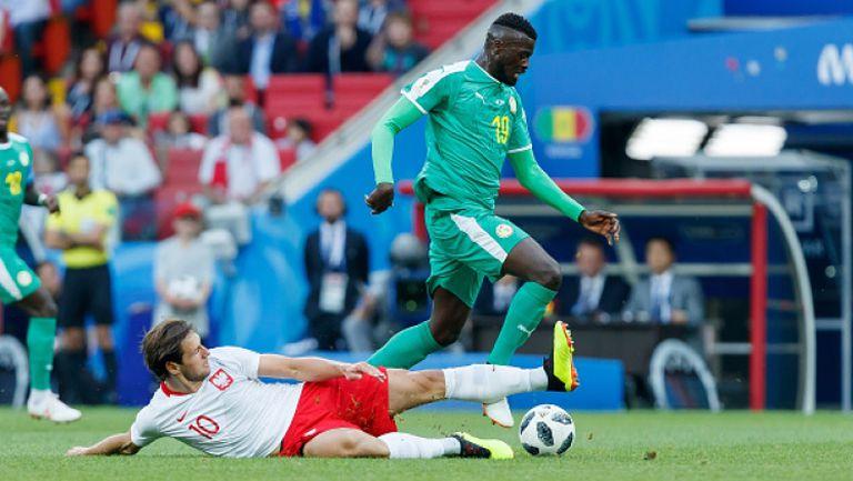 Сенегал надхитри Полша в първия си мач на Мондиала