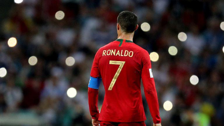Денят на Мондиала: Роналдо в атака