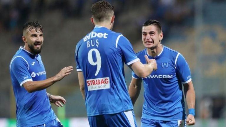 Жалгирис чака Левски във втория кръг на Лига Европа