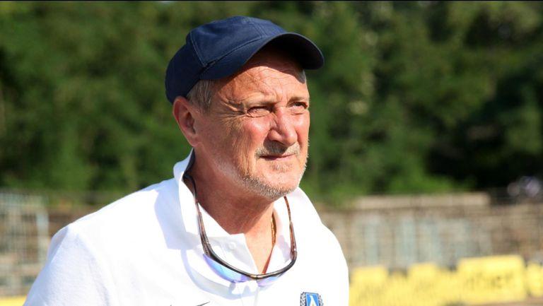 Делио Роси: Ако се подготвим добре, ще преодолеем Вадуц