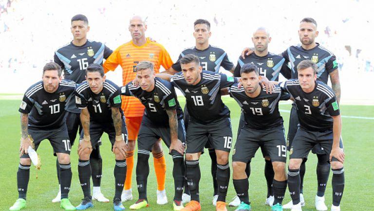 Христо Стоичков: Аржентина има изчерпан тим