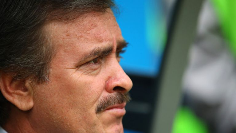 Оскар Рамирес: Оставихме Бразилия да владеят топката повече и това им донесе победата