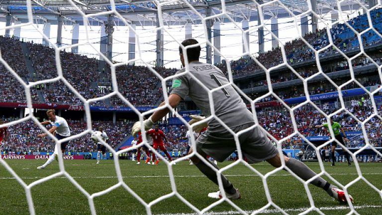 Кейн изравни Кристиано на Мондиал 2018 с нов гол срещу Панама