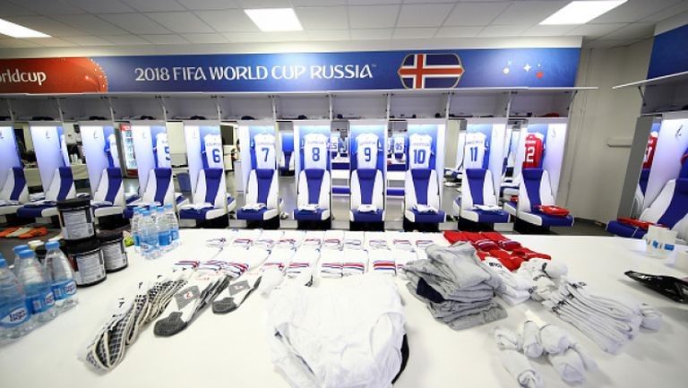 Хърватия с 9 промени, Исландия излиза с най-доброто за победа