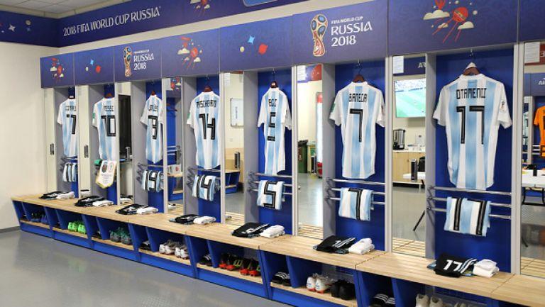 Аржентина  излиза с 5 промени и нова схема за победа срещу Нигерия