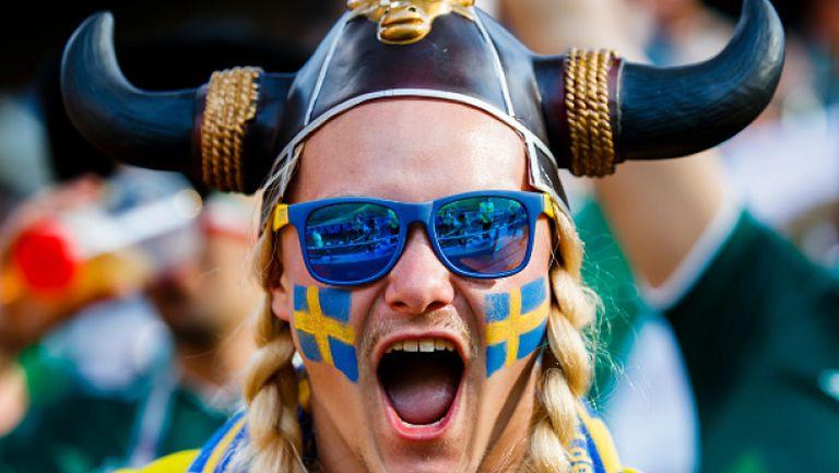 Шведски колорит след победата над Мексико