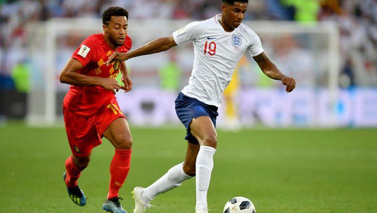 Белгия надигра и Англия, спечели групата с три победи