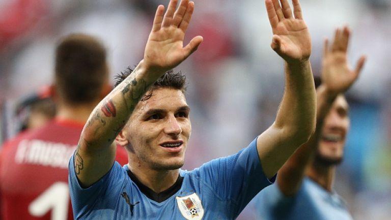 Лукас Торейра: Оставихме сърцата си на терена и ще го направим и срещу Франция