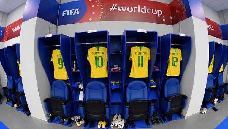 Кой замества Марсело в състава на Бразилия? Единайсеторките за мача с Мексико