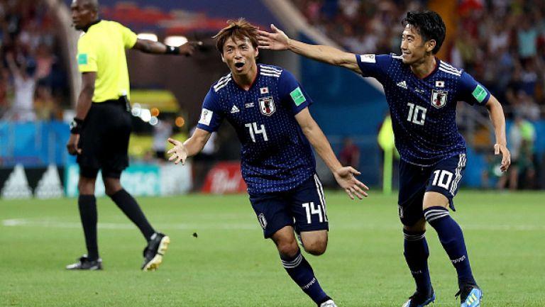 Шок: Инуи направи 2:0 за Япония срещу Белгия