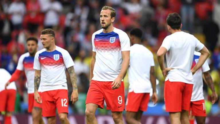 """Хамес няма да играе срещу Англия: вижте титулярите на Колумбия и """"Трите лъва"""""""