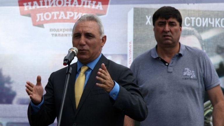 Стоичков за Уругвай - Франция: Да се надяваме, че няма да се стигне до изненада