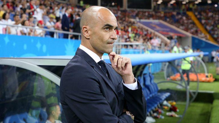 Мартинес: Готови сме за мача с Бразилия