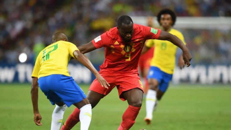 Белгия прати Неймар и Бразилия у дома и е на 1/2 финал на Мондиала