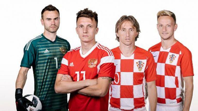 Христо Стоичков: Модрич и Ракитич са двамата най-добри футболисти на Мондиала