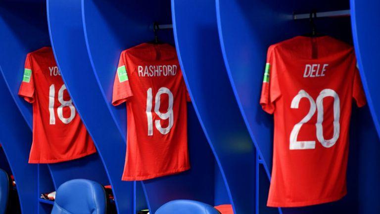 Англия без промени срещу Швеция - титулярите на двата отбора за 1/4 финала