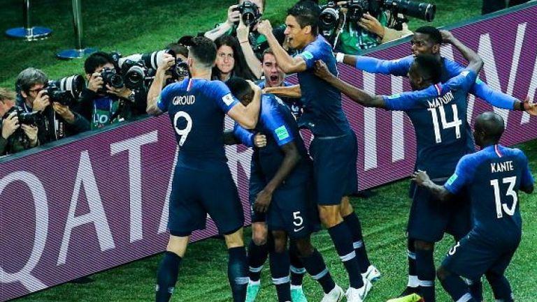 """Франция отказа и Белгия, """"петлите"""" са на финал!"""