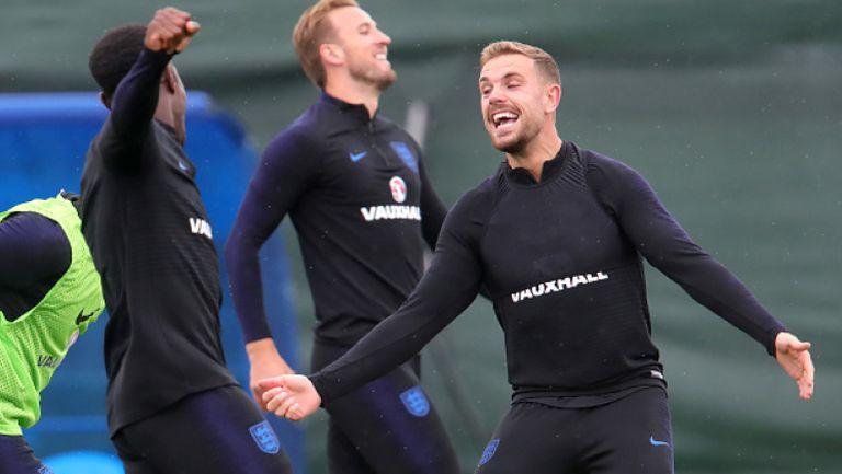 Съставите на Хърватия и Англия за полуфинала на Мондиала