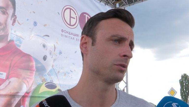 Бербатов: Ако няма добра оферта от чужбина, ще окача обувките на пирона