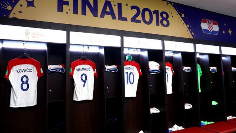 Без промени в съставите на Франция и Хърватия в сравнение с полуфиналите