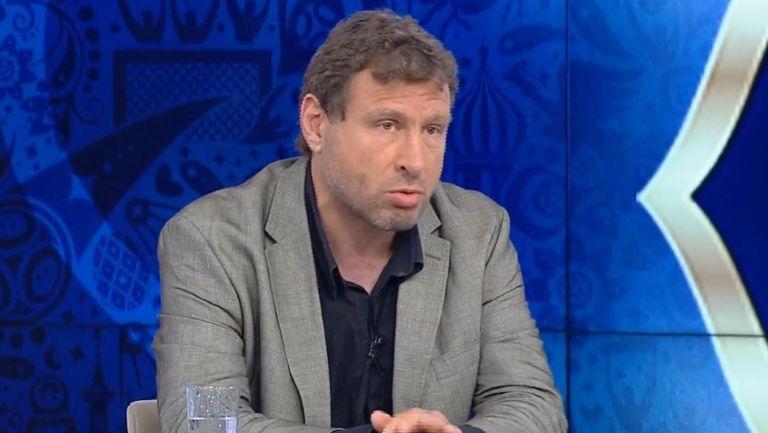 Вили Вуцов избухна с лаф за Меси и съдията на финала
