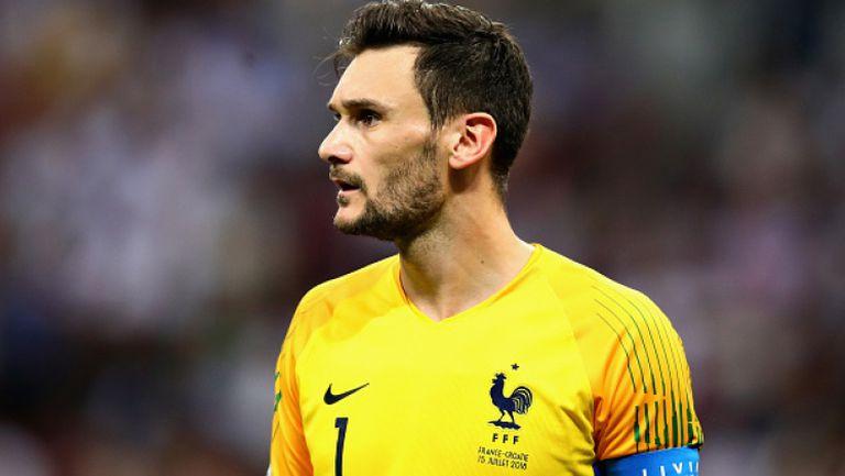 Безумна грешка на Лорис върна надеждите на Хърватия във финала