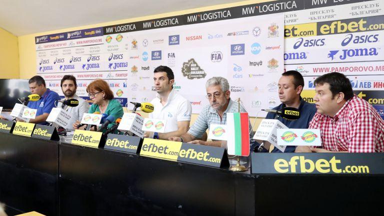 Световен шампион ще участва в шестото издание на Еко-Рали България