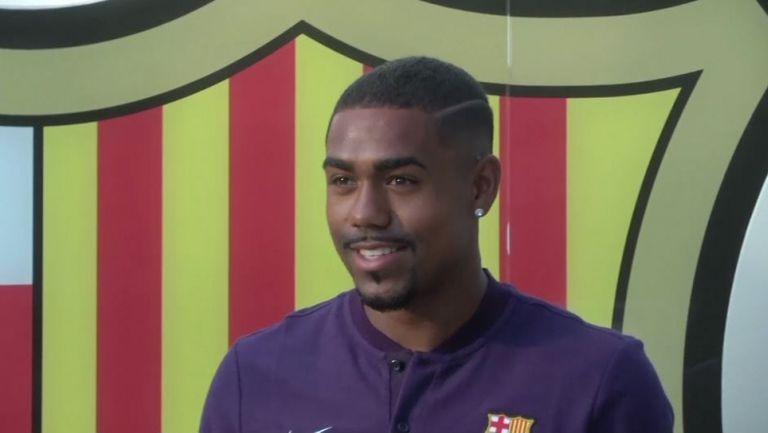 Барселона представи новата си придобивка