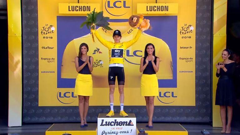 Тежки падания и инциденти в драматичен 16-и етап на Тур дьо Франс