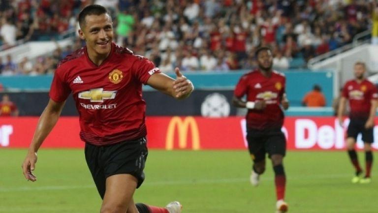 Манчестър Юнайтед победи Реал Мадрид в Маями