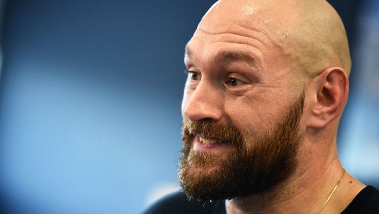 Тайсън Фюри: Дионтей Уайлдър е най-опасният боксьор на планетата в момента