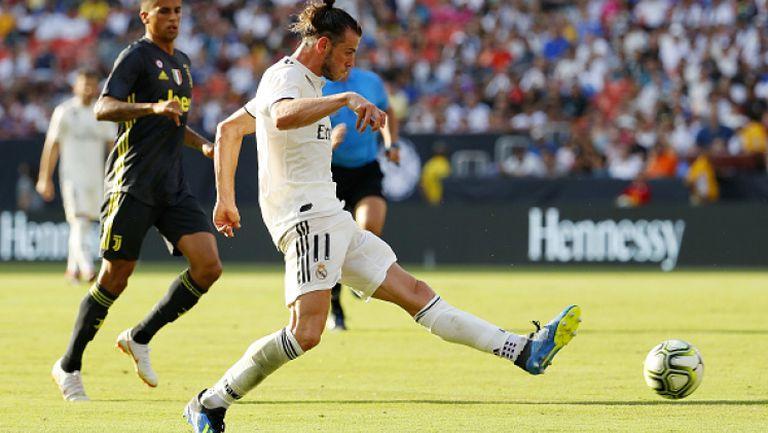 Реал Мадрид отупа Ювентус във Вашингтон