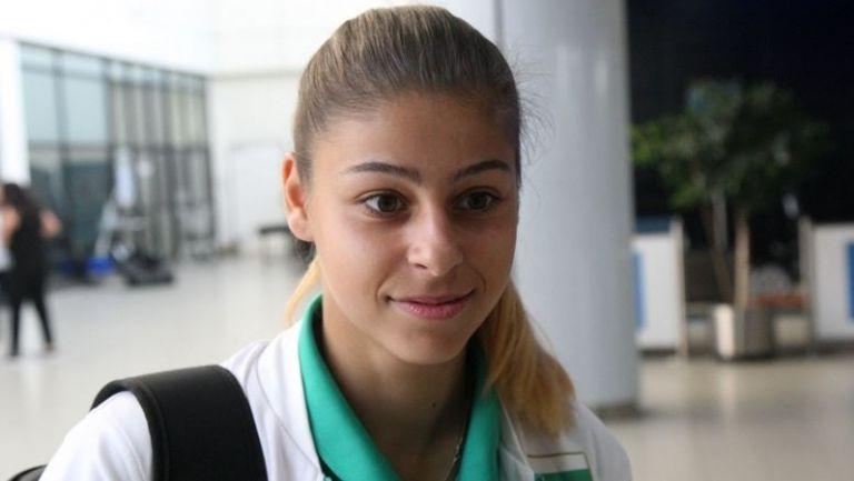 Александра Начева: Не гоня финал на Европейското по лека атлетика