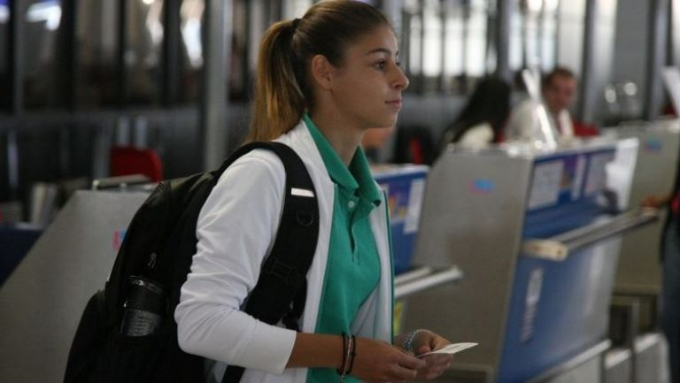 Габриела Петрова, Александра Начева и Милена Миткова заминаха за Европейското първенство по лека атлетика