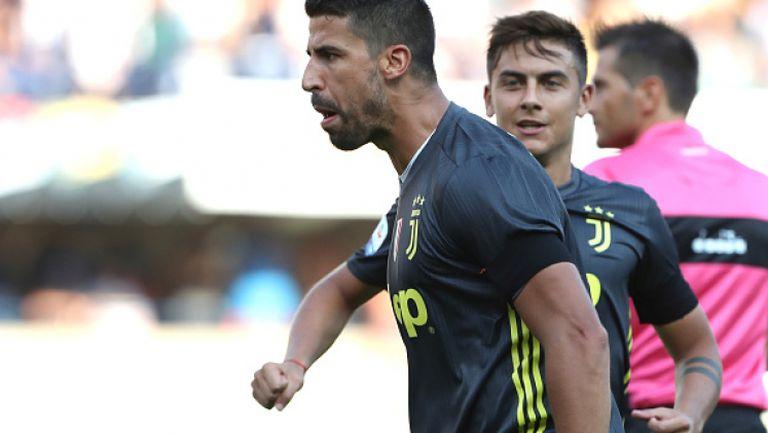 Пропуски и употреба на ВАР в драматична победа за Ювентус на старта в Серия А