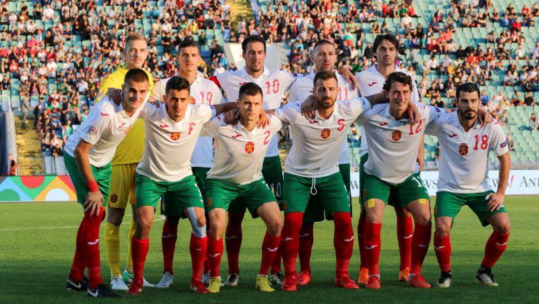 Макриев и Росен Кирилов: Националният отбор няма лидери