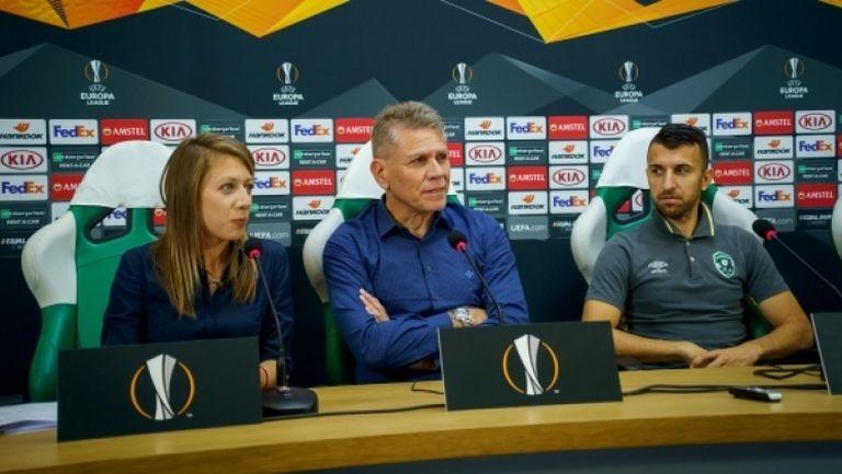 Аутуори: Искам да започнем с победа срещу Леверкузен и вярвам, че ще я постигнем