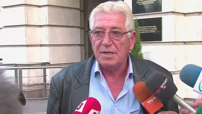 Георги Велинов: Съдията не е виновен, ЦСКА игра слабо
