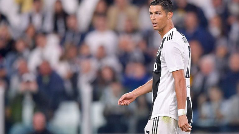 Юве показа на Наполи кой е кралят на Серия А