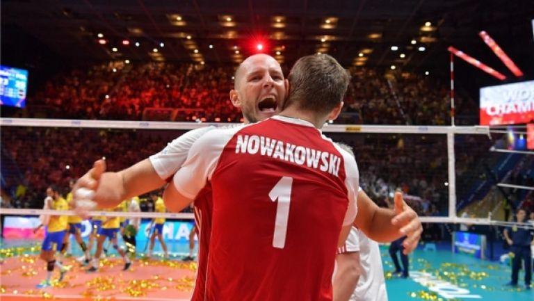 Полша е новият-стар световен шампион