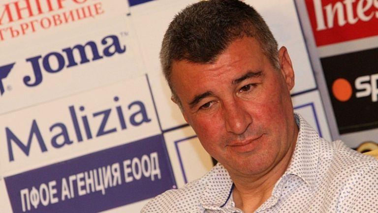 Кременлиев: Победата на Левски не е незаслужена, ЦСКА играха много слабо
