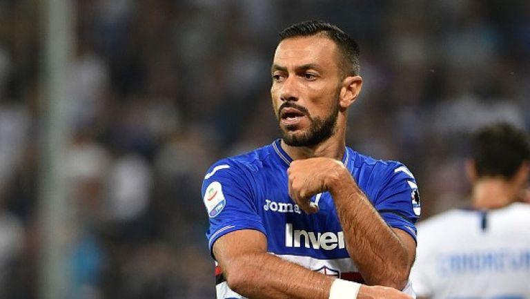 Сампдория взе три точки след обрат срещу СПАЛ