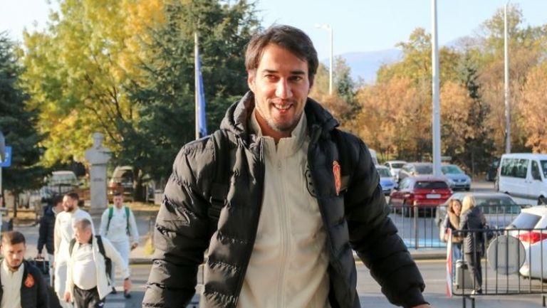 Ивелин Попов: Ще направим всичко възможно да бъдем първи в групата