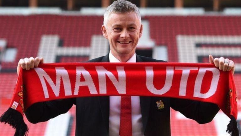 Официално: Манчестър Юнайтед назначи Солскяер за постоянно