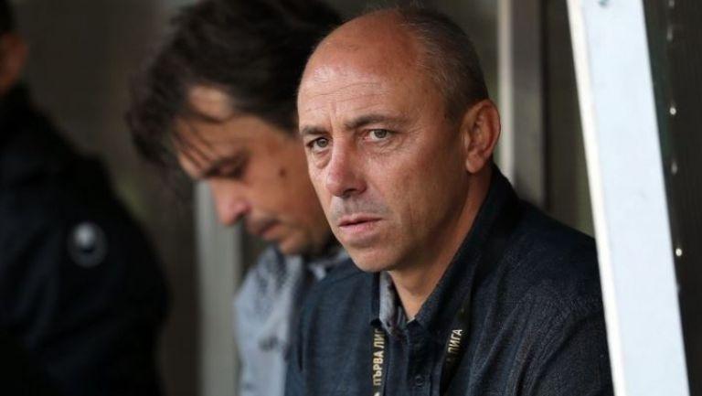 Илиан Илиев: Този резултат е малка отплата за предния мач с Левски