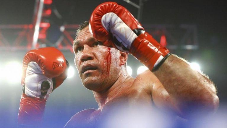 Палми Ранчев: Целувката на Кобрата е като стоенето му на един крак срещу Кличко