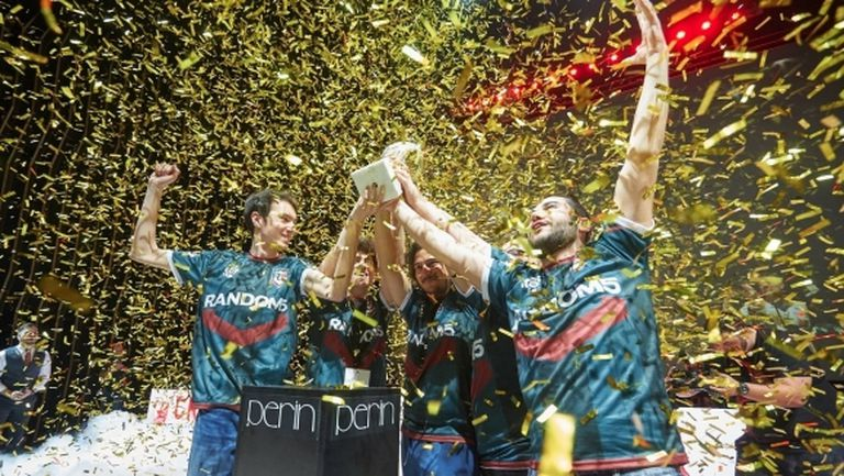 Българи пребориха Цървена звезда на финала на Балканската лига по League of Legends