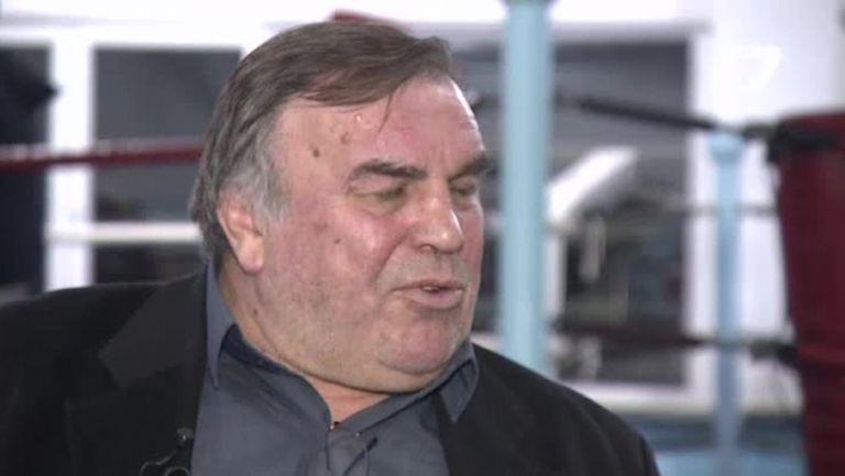 Георги Стоименов – Терсенето: Тази целувка е съвсем безобидна! Аз също съм целувал